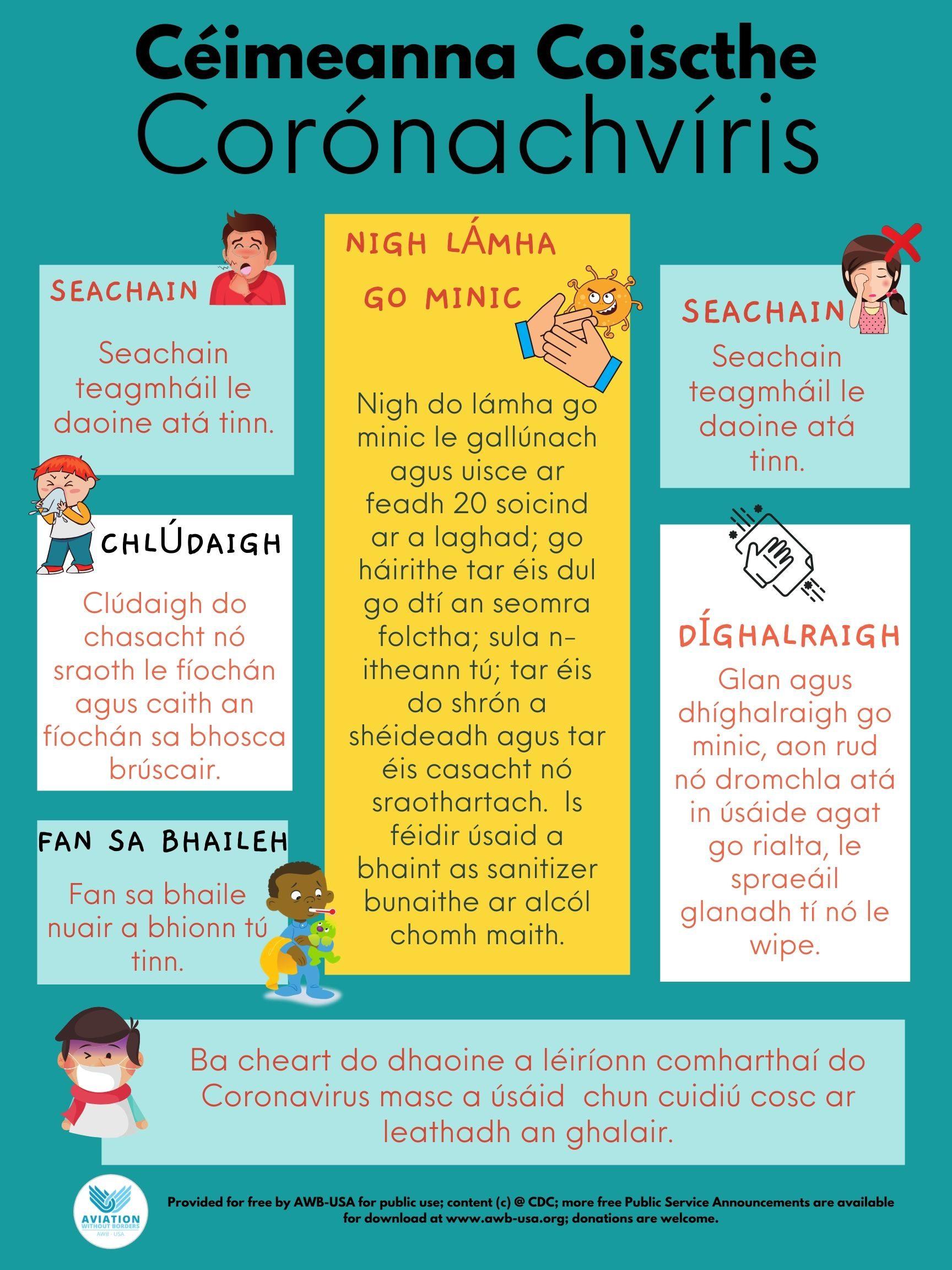 Gaelic 4