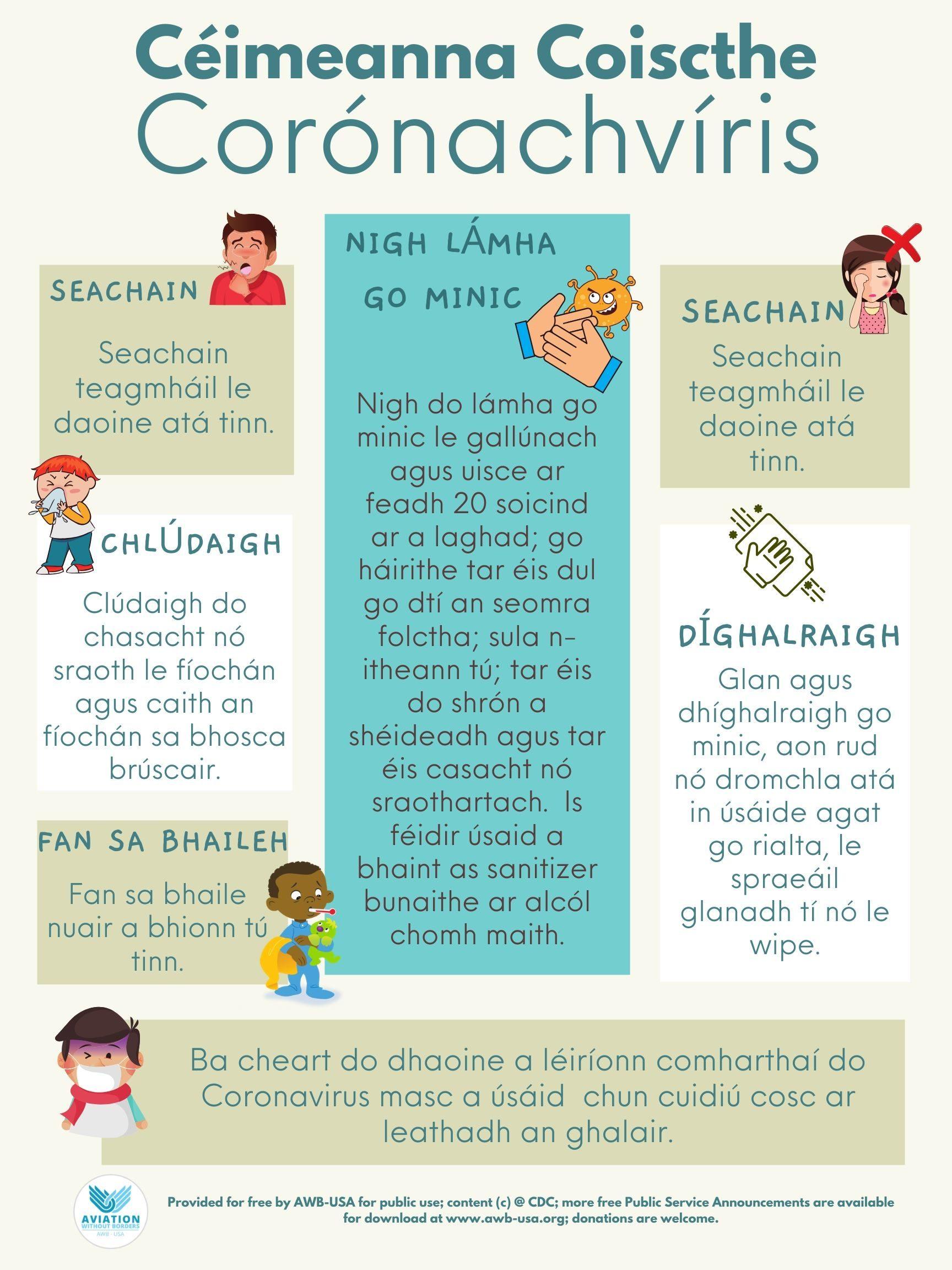 Gaelic 6
