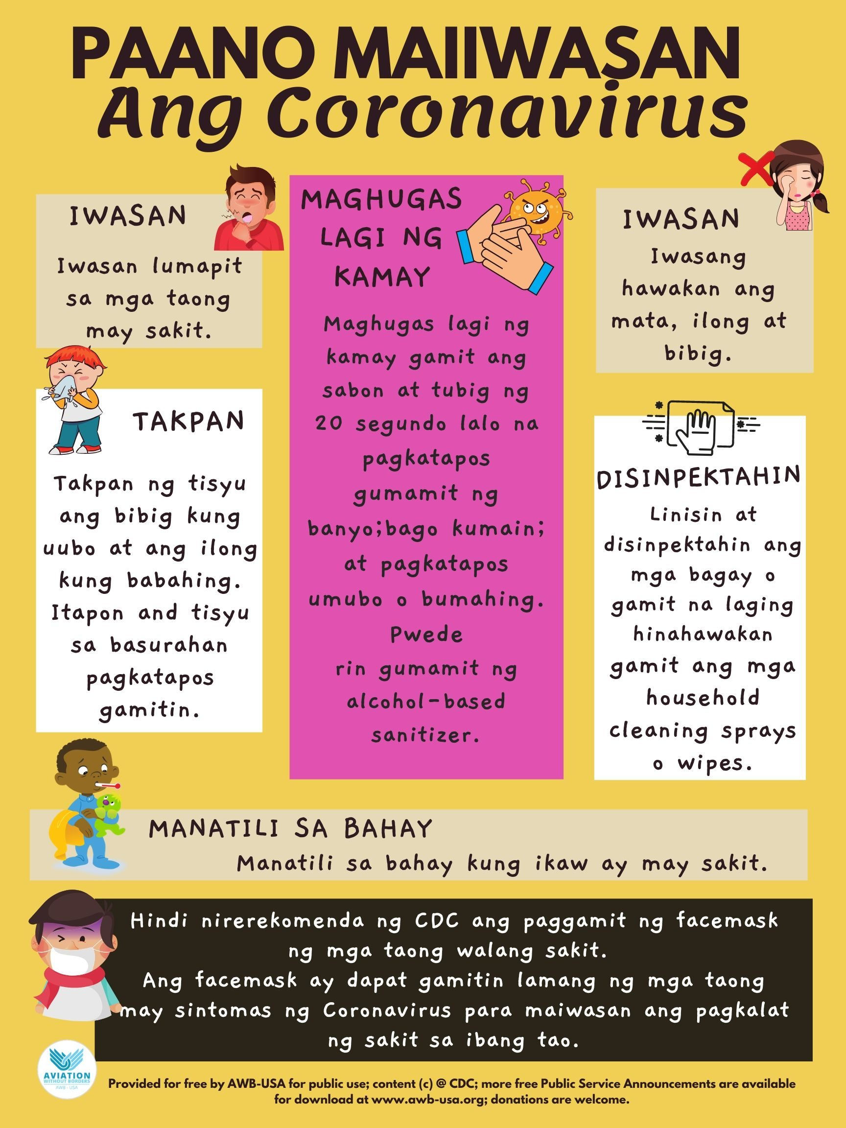 Tagalog 4